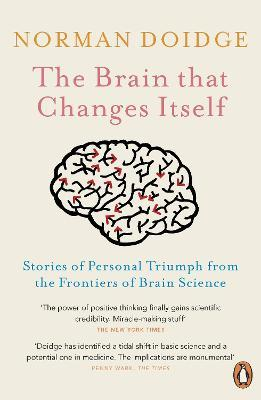 The Brain That Changes Itself (Paperback)