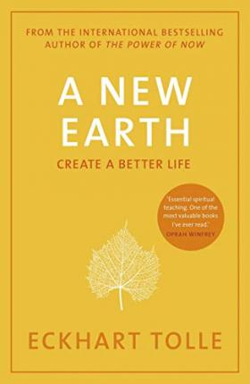 A New Earth (Paperback)