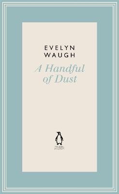 A Handful of Dust: No. 8