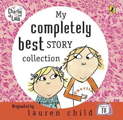 My Completely Best Story Collection (CD-Audio)