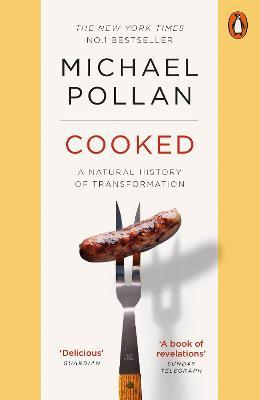 Cooked (Paperback)
