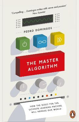 The Master Algorithm (Paperback)