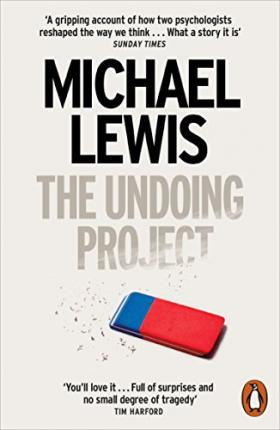The Undoing Project (Paperback)