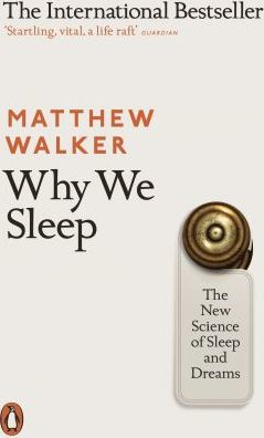 Why We Sleep (Ciltsiz kitap )