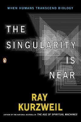 The Singularity is Near (Paperback)