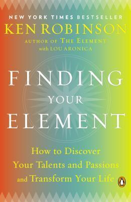 Finding Your Element (Paperback)