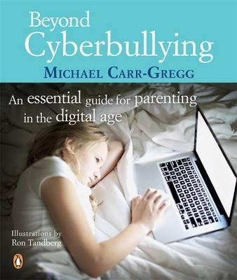 Beyond Cyberbullying (Paperback)