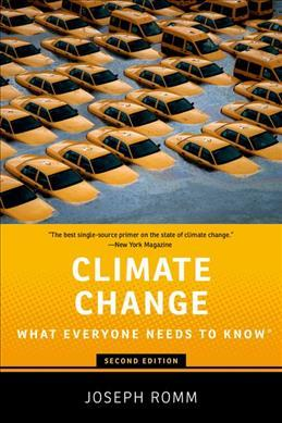 Climate Change (Paperback)