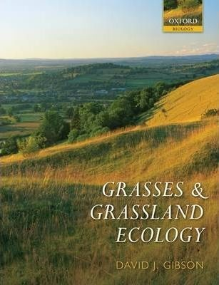 Grasses and Grassland Ecology (Paperback)