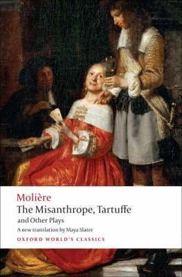 a literary analysis of the comedy tartuffe by moliere Sense to think of moliere as a master of comedy and then to interpret his  if the  foregoing analysis be sound, we are faced in this play with a character at.