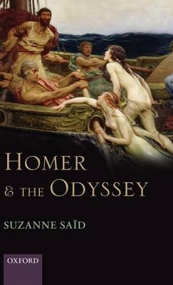 Homer and the Odyssey