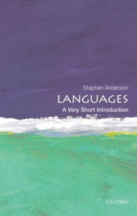 Languages: A Very Short Introduction (Paperback)