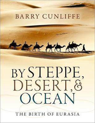 By Steppe, Desert, and Ocean (Paperback)