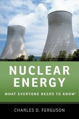 Nuclear Energy (Paperback)