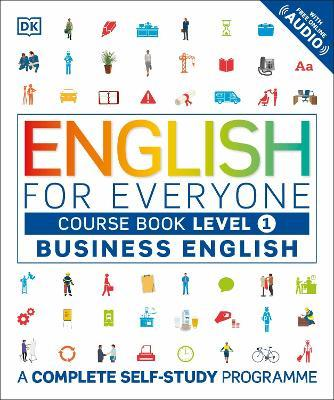 English for Everyone Business English Course Book Level 1 (Paperback)