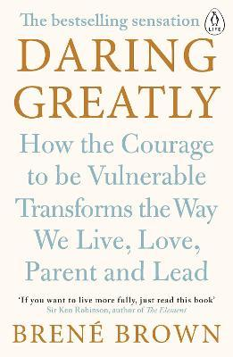Daring Greatly (Meke korice)