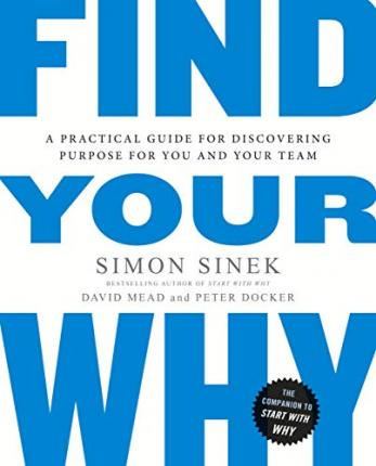 Find Your Why (Paperback)