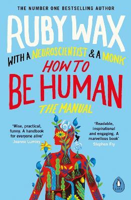 How to Be Human (Βιβλία τσέπης)