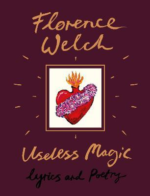 Useless Magic (Hardback)