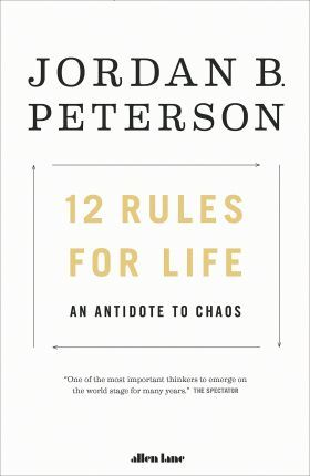 12 Rules for Life (Paperback)