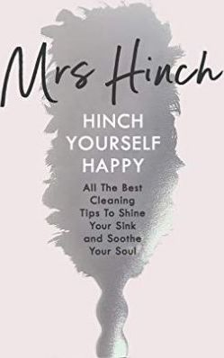 Hinch Yourself Happy (Cietie vāki)