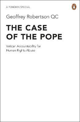 The Case of the Pope (Paperback)