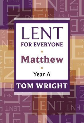 Lent for Everyone (Paperback)