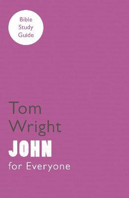 For Everyone Bible Study Guides (Paperback)