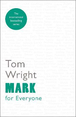 Mark for Everyone (Paperback)