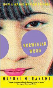 Norwegian Wood (Mīkstie vāki)
