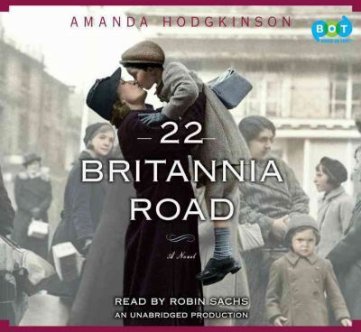 22 Britannia Road (Lib)(CD)