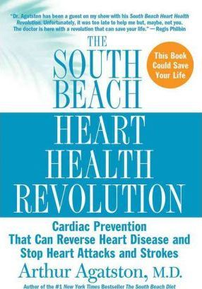 The South Beach Heart Health Revolution