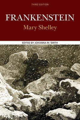 essay of mary shelley