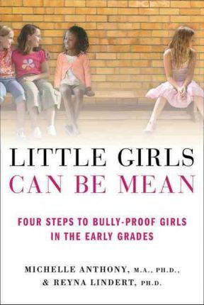 Little Girls Can be Mean (Paperback)