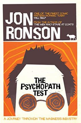 The Psychopath Test (Paperback)