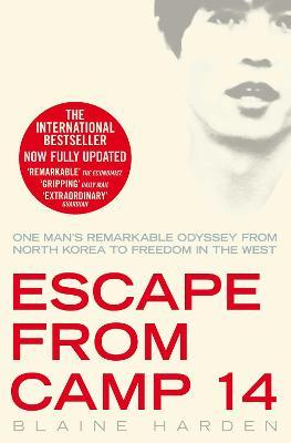 Escape from Camp 14 (Paperback)