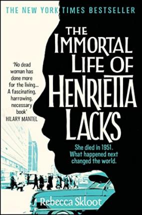 The Immortal Life of Henrietta Lacks (Paperback)
