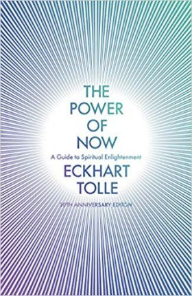 The Power of Now (Meke korice)