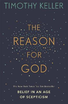 The Reason for God (Paperback)