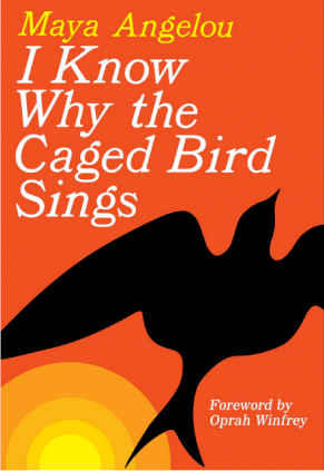 I Know Why the Caged Bird Sings (Βιβλία τσέπης)