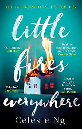 Little Fires Everywhere (Mehke platnice)