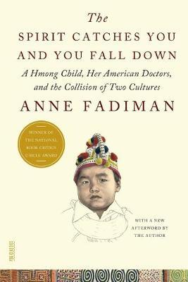 Spirit Catches You and You Fall Down (Paperback)