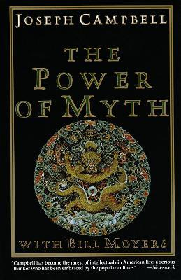 Power of Myth (Paperback)