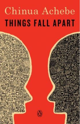 the sacred in things fall apart and no If things fall apart is first a story of the disintegration of a traditional african society, it is also the personal tragedy of a single individual , whose life falls apart in the midst of that same process compare the narrative voice in things fall apart to the voice in golding's lord of the flies.