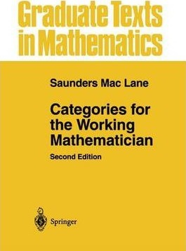 Categories for the Working Mathematician (Hardback)