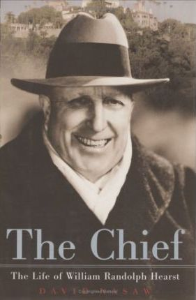 the life and career of william randolph hearst Early life and career randolph apperson hearst and his twin brother, david, were born on december 2, 1915, in new york city, to newspaper mogul william randolph hearst and his wife, millicent, a.