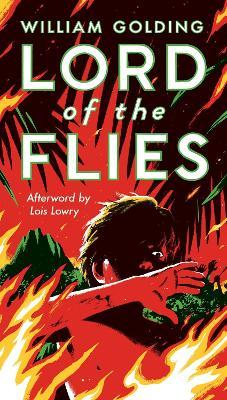 Lord of the Flies (Βιβλία τσέπης)