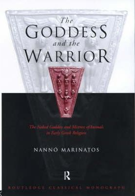The Goddess and the Warrior