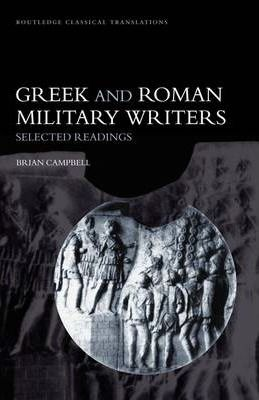 Greek & Roman Military Writers