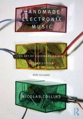 Handmade Electronic Music (Paperback)
